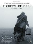 A torinói ló - French Movie Poster (xs thumbnail)