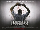 The Belko Experiment - British Movie Poster (xs thumbnail)