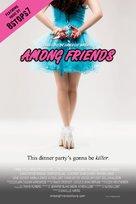 Among Friends - Movie Poster (xs thumbnail)