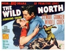 The Wild North - Movie Poster (xs thumbnail)