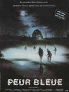 Silver Bullet - French Movie Poster (xs thumbnail)