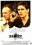 Target - Spanish Movie Poster (xs thumbnail)