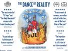 La Danza de la Realidad - British Movie Poster (xs thumbnail)