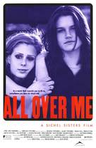 All Over Me - Canadian Movie Poster (xs thumbnail)