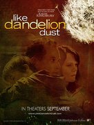Like Dandelion Dust - Movie Poster (xs thumbnail)