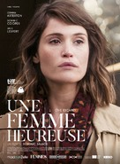 The Escape - French Movie Poster (xs thumbnail)