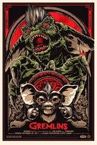Gremlins - poster (xs thumbnail)