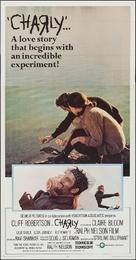 Charly - Movie Poster (xs thumbnail)