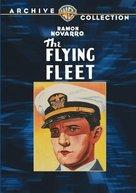 The Flying Fleet - DVD cover (xs thumbnail)