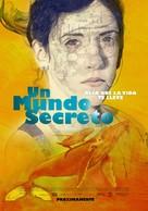 Un Mundo Secreto - Mexican Movie Poster (xs thumbnail)