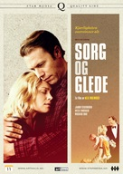 Sorg og glæde - Norwegian Movie Cover (xs thumbnail)