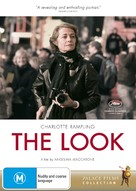 The Look - Australian DVD cover (xs thumbnail)