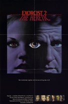 Exorcist II: The Heretic - Movie Poster (xs thumbnail)