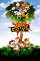Rugrats Go Wild! - Movie Poster (xs thumbnail)