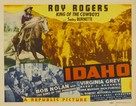 Idaho - Movie Poster (xs thumbnail)