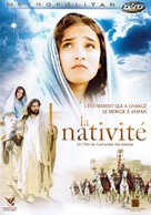 The Nativity Story - French DVD cover (xs thumbnail)