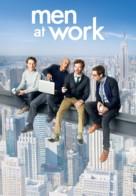 """""""Men at Work"""" - Movie Poster (xs thumbnail)"""