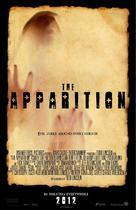 The Apparition - Movie Poster (xs thumbnail)