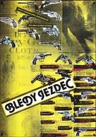 Pale Rider - Czech Movie Poster (xs thumbnail)