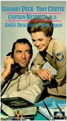 Captain Newman, M.D. - Movie Cover (xs thumbnail)