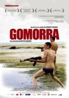 Gomorra - Mexican Movie Poster (xs thumbnail)