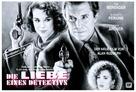 Love at Large - German Movie Poster (xs thumbnail)
