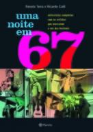 Uma Noite em 67 - Brazilian Movie Cover (xs thumbnail)