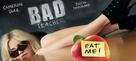 Bad Teacher - Movie Poster (xs thumbnail)