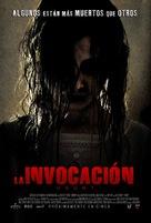 Haunt - Peruvian Movie Poster (xs thumbnail)