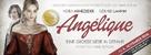Angélique - German Movie Poster (xs thumbnail)