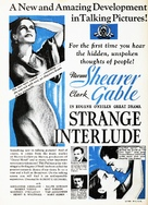 Strange Interlude - poster (xs thumbnail)