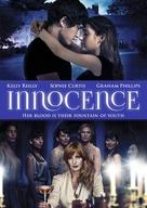 Innocence - DVD cover (xs thumbnail)