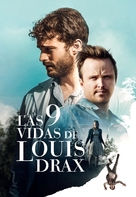 The 9th Life of Louis Drax - Argentinian Movie Cover (xs thumbnail)