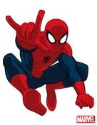 """Ultimate Spider-Man"" - British poster (xs thumbnail)"