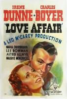 Love Affair - Movie Poster (xs thumbnail)