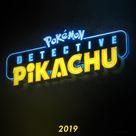 Pokémon: Detective Pikachu - Argentinian Logo (xs thumbnail)