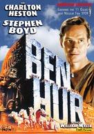 Ben-Hur - French Re-release movie poster (xs thumbnail)