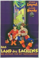Babes in Toyland - Austrian Movie Poster (xs thumbnail)