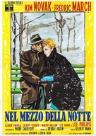 Middle of the Night - Italian Movie Poster (xs thumbnail)