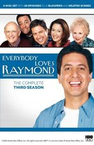 """Everybody Loves Raymond"" - VHS movie cover (xs thumbnail)"