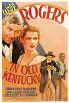 In Old Kentucky - Movie Poster (xs thumbnail)