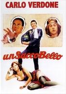 Sacco bello, Un - Italian Movie Cover (xs thumbnail)