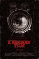 A Serbian Film - Movie Poster (xs thumbnail)
