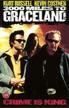 3000 Miles To Graceland - Movie Cover (xs thumbnail)