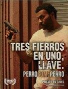 Perro come perro - Movie Poster (xs thumbnail)