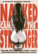 Naked Came the Stranger - DVD cover (xs thumbnail)