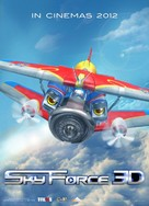 Sky Force - Movie Poster (xs thumbnail)