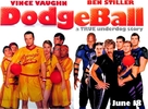 Dodgeball: A True Underdog Story - British Movie Poster (xs thumbnail)