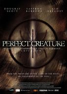 Perfect Creature - New Zealand Movie Poster (xs thumbnail)