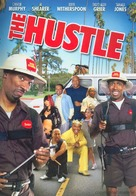 The Hustle - Movie Cover (xs thumbnail)